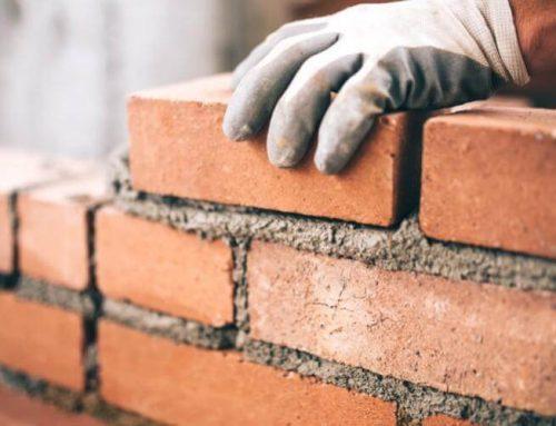 Товарене и разтоварване на строителни материали